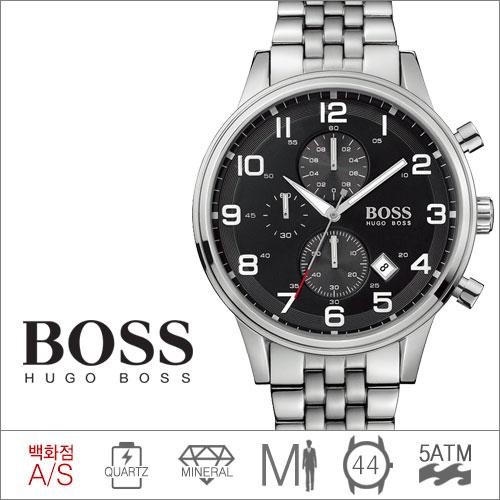 1512446 HUGO BOSS LADIES' WATCH (쿼츠/44mm) [전국 백화점 A/S보증]