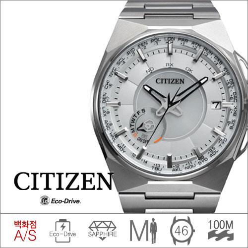 CC2001-57A(에코드라이브/46mm)[전국 백화점 A/S보증]