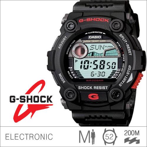 G-ShockG-7900-1DR