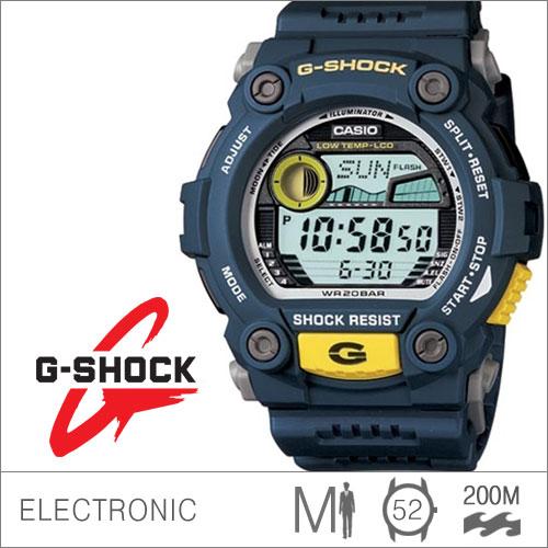 G-ShockG-7900-2DR