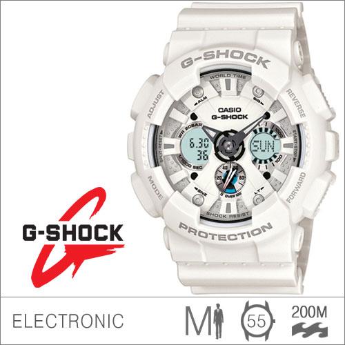 G-ShockGA-120A-7ADR