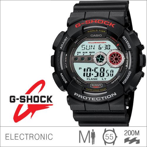 G-ShockGD-100-1ADR
