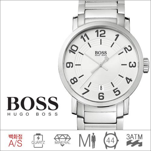 1512361 HUGO BOSS LADIES' WATCH (쿼츠/44mm) [전국 백화점 A/S보증]