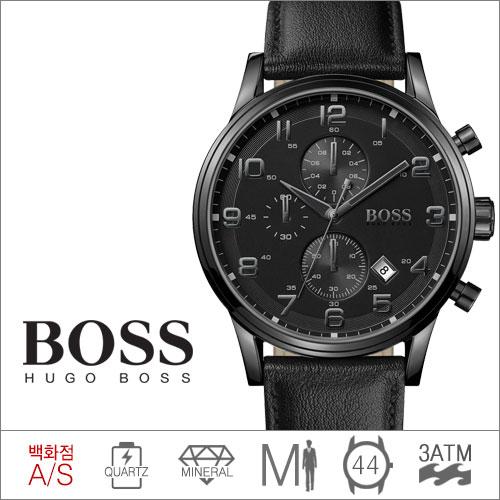 1512567 HUGO BOSS LADIES' WATCH (쿼츠/44mm) [전국 백화점 A/S보증]