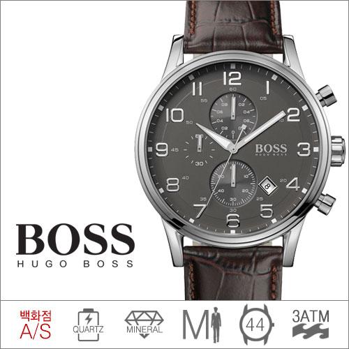 1512570 HUGO BOSS LADIES' WATCH (쿼츠/44mm) [전국 백화점 A/S보증]