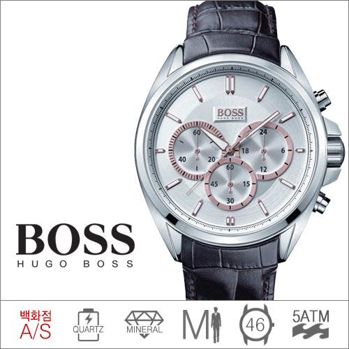 1512881 HUGO BOSS LADIES' WATCH (쿼츠/46mm) [전국 백화점 A/S보증]