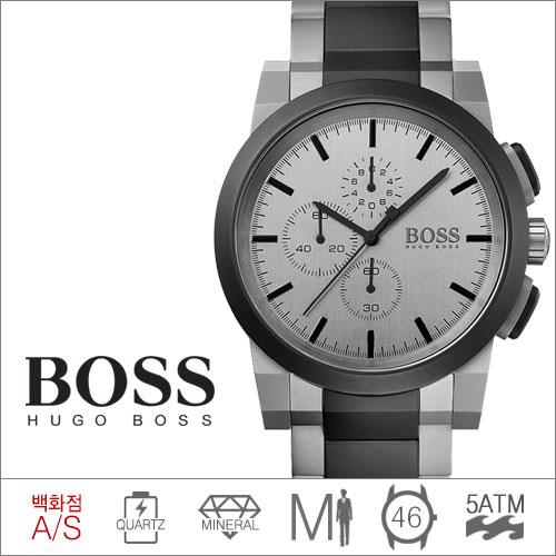 1512959 HUGO BOSS LADIES' WATCH (쿼츠/46mm) [전국 백화점 A/S보증]