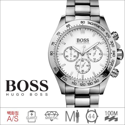 1512962 HUGO BOSS LADIES' WATCH (쿼츠/44mm) [전국 백화점 A/S보증]