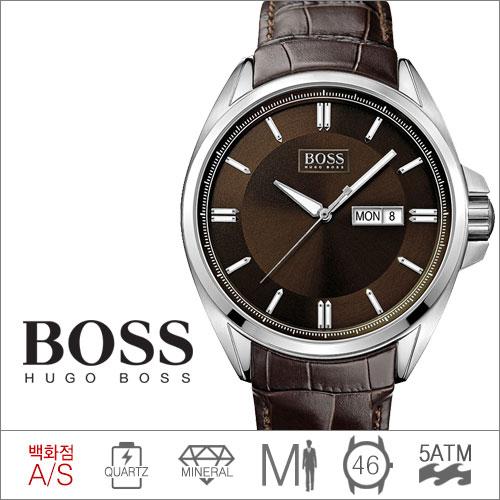 1513037 HUGO BOSS LADIES' WATCH (쿼츠/46mm) [전국 백화점 A/S보증]