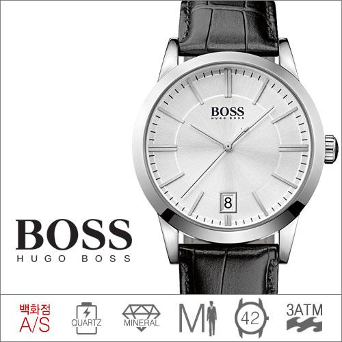 1513130 HUGO BOSS LADIES' WATCH (쿼츠/42mm) [전국 백화점 A/S보증]