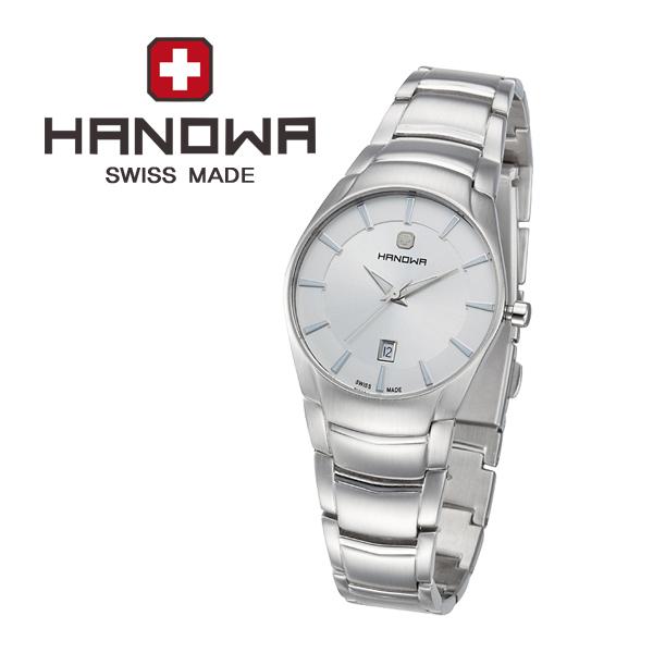 16-7021.04.001 HANOWA (쿼츠/30mm) [판매처 A/S보증]