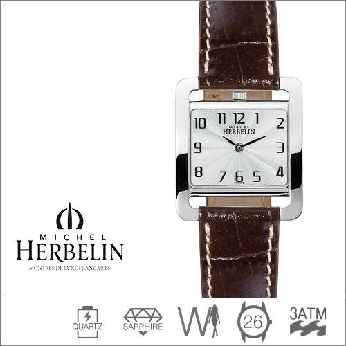 17137/29MA MICHEL HERBELIN (쿼츠/26mm) [판매처 A/S보증]