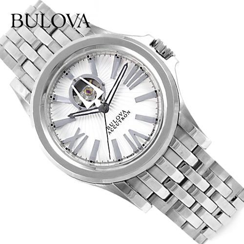 63A102 BULOVA (40mm) [판매처 A/S보증]