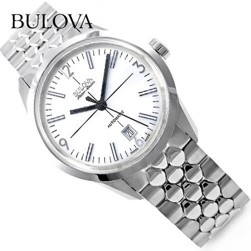 63B177 BULOVA (쿼츠/42mm) [판매처 A/S보증]