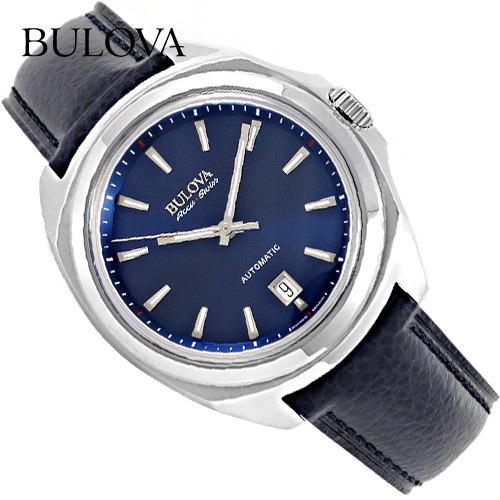 63B185 BULOVA (쿼츠/40mm) [판매처 A/S보증]
