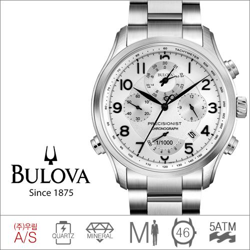 96B183 BULOVA (쿼츠/46mm) [판매처 A/S보증]