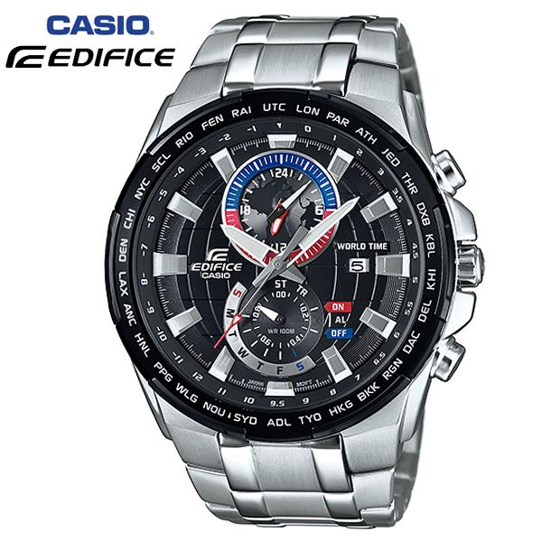 [본사AS/당일발송] EFR-550D-1A 지코스모 본사정품 무상수리보증 {CASIO EDIFICE 카시오 에디피스} Speed and Intelligence 10ATM 100M방수 (쿼츠:49mm)