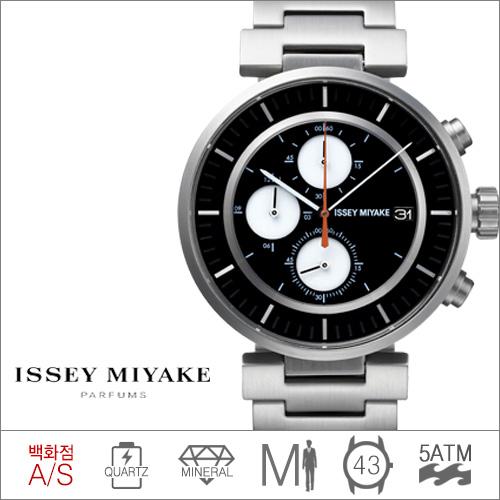 SILAY001 ISSEY MIYAKE (쿼츠/43mm) [전국 백화점 A/S보증]