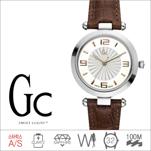 X17001L1 GUESS COLLECTION (쿼츠/32mm) [판매처 A/S보증]