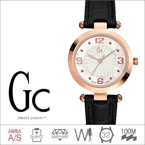 X17012L1 GUESS COLLECTION (쿼츠/32mm) [판매처 A/S보증]
