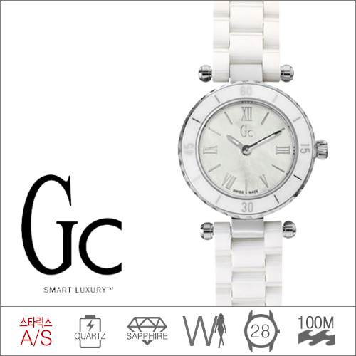 X70007L1S GUESS COLLECTION (쿼츠/28mm) [판매처 A/S보증]
