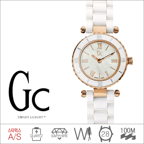 X70011L1S GUESS COLLECTION (쿼츠/28mm) [판매처 A/S보증]