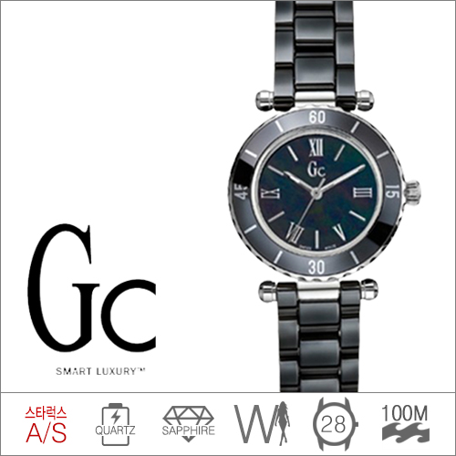 X70012L2S GUESS COLLECTION (쿼츠/28mm) [판매처 A/S보증]