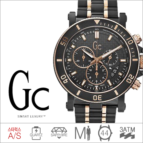 X95002G2S GUESS COLLECTION (쿼츠/44mm) [판매처 A/S보증]