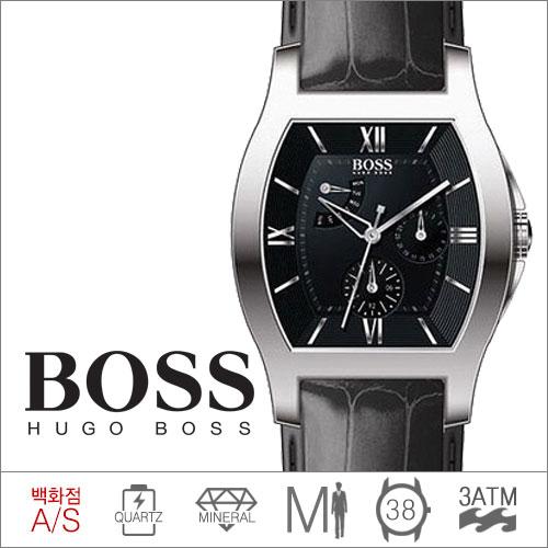 1512043 HUGO BOSS MEN'S WATCH (쿼츠/38mm) [전국 백화점 A/S보증]