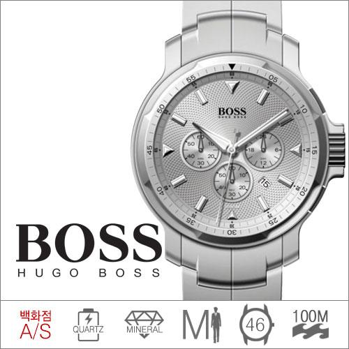 1512110 HUGO BOSS MEN'S WATCH (쿼츠/46mm) [전국 백화점 A/S보증]