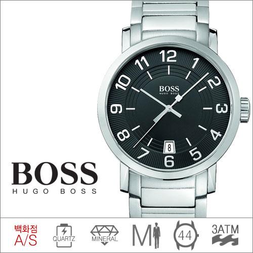1512362 HUGO BOSS LADIES' WATCH (쿼츠/44mm) [전국 백화점 A/S보증]