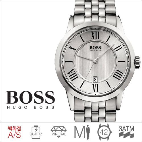 1512427 HUGO BOSS LADIES' WATCH (쿼츠/42mm) [전국 백화점 A/S보증]