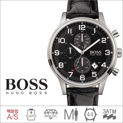 1512448 HUGO BOSS LADIES' WATCH (쿼츠/44mm) [전국 백화점 A/S보증]