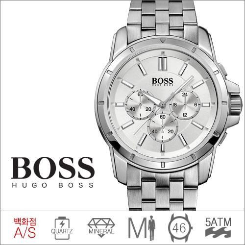 1512929 HUGO BOSS LADIES' WATCH (쿼츠/46mm) [전국 백화점 A/S보증]