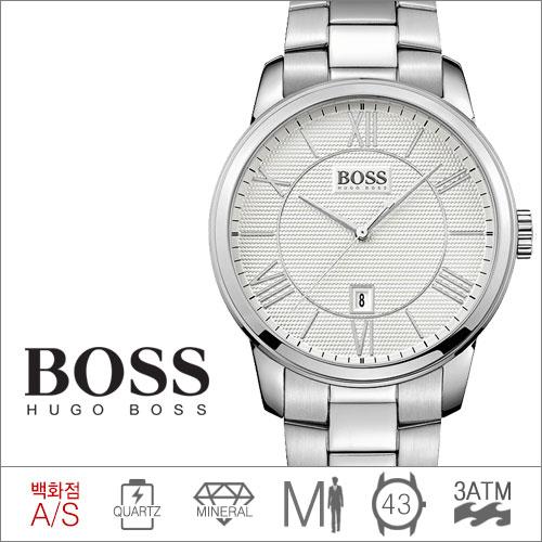 1512976 HUGO BOSS LADIES' WATCH (쿼츠/43mm) [전국 백화점 A/S보증]