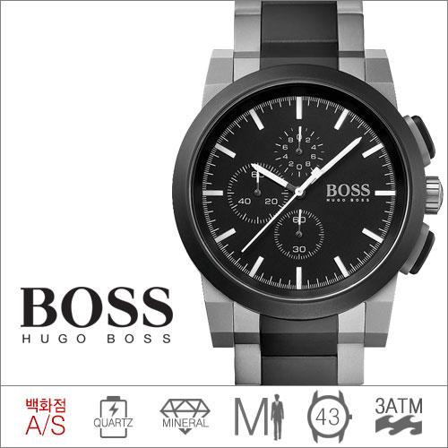1512977 HUGO BOSS LADIES' WATCH (쿼츠/43mm) [전국 백화점 A/S보증]