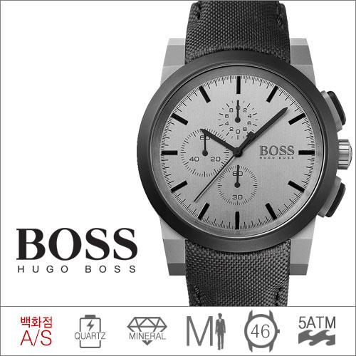 1512978 HUGO BOSS LADIES' WATCH (쿼츠/46mm) [전국 백화점 A/S보증]