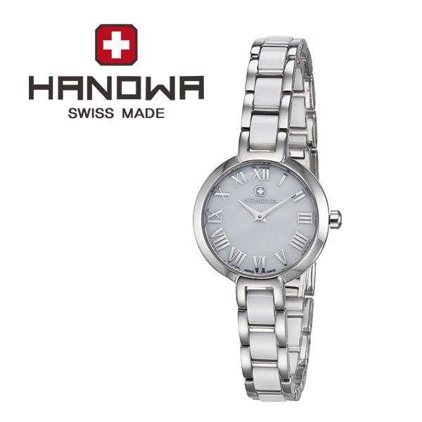 16-7057.04.001 HANOWA (쿼츠/25mm) [판매처 A/S보증]