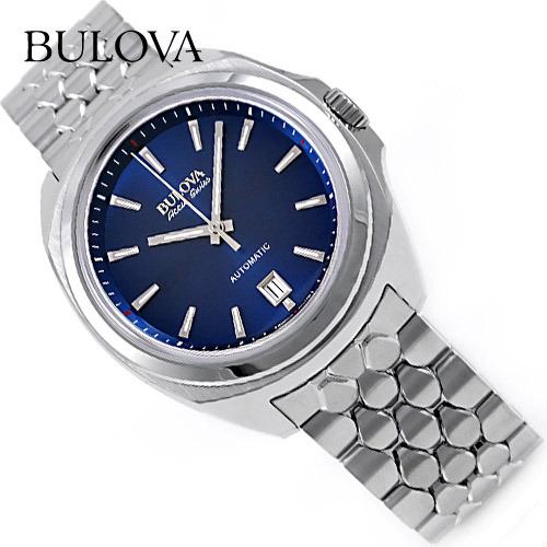 63B186 BULOVA (쿼츠/40mm) [판매처 A/S보증]