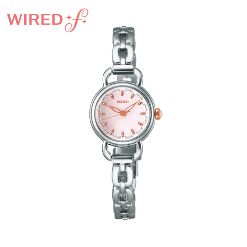 AC3V01X1 WIRED (쿼츠/21mm) [판매처 A/S보증]