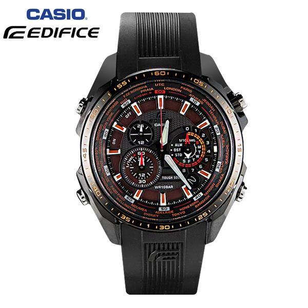 EQS-500C-1A2D CASIO EDIFICE (쿼츠/43mm) [판매처 A/S보증]