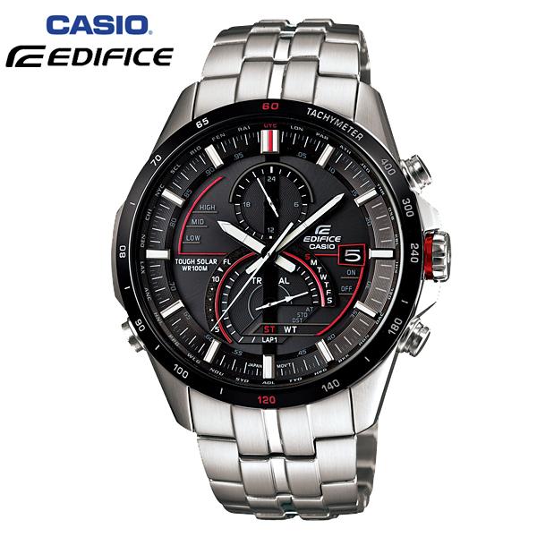 EQS-A500DB-1A CASIO EDIFICE (쿼츠/45mm) [판매처 A/S보증]