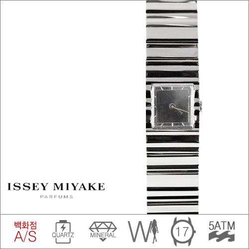 NYAC002Y ISSEY MIYAKE (쿼츠/17mm) [전국 백화점 A/S보증]