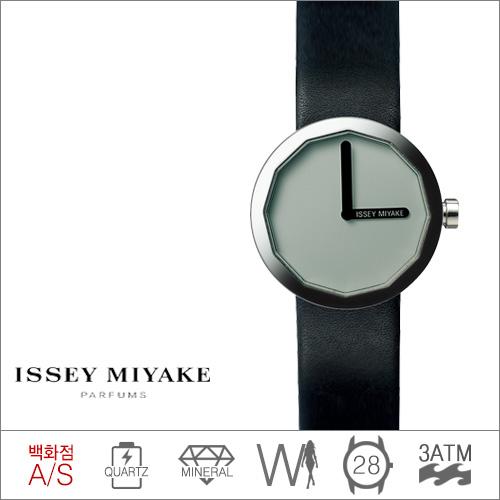 [백화점AS/당일발송] SILAP018 삼정시계 본사정품 {ISSEY MIYAKE 이세이미야케} TWELVE MADE IN JAPAN 3ATM 30M방수 (쿼츠:28mm)
