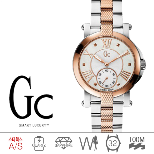 X50003L1S GUESS COLLECTION (쿼츠/32mm) [판매처 A/S보증]