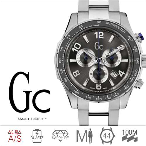 X51002G5S GUESS COLLECTION (쿼츠/44mm) [판매처 A/S보증]