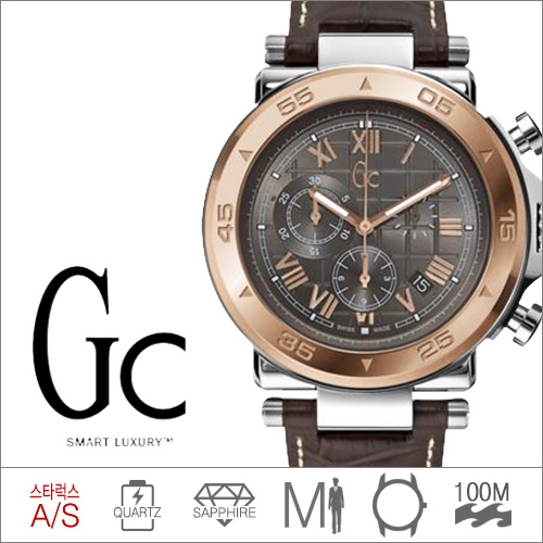 X90005G2S GUESS COLLECTION (쿼츠/44mm) [판매처 A/S보증]
